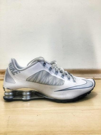 Tênis Nike Shox Superfly R4 - 39br - Original