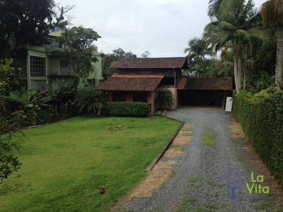 Casa Na Ponta Aguda Aluguel - Ca0292