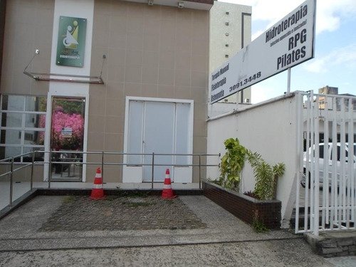 Imagem 1 de 5 de Loja Para Alugar Na Cidade De Fortaleza-ce - L10956