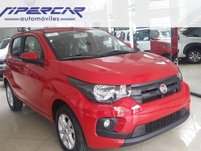 Fiat Mobi Easy On 2018 0km