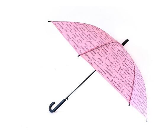 Paraguas Mujer Automatico Hombre Unisex