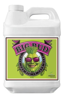 Big Bud 250 Ml Advanced Nutrients Engordador