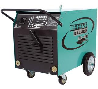 Máquina De Solda Retificadora Br 425 Balmer