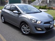 Vendo Hyundai I30 2014 Nuevo