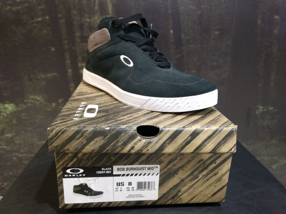 Zapatillas Oakley Bob Burnquist Mid