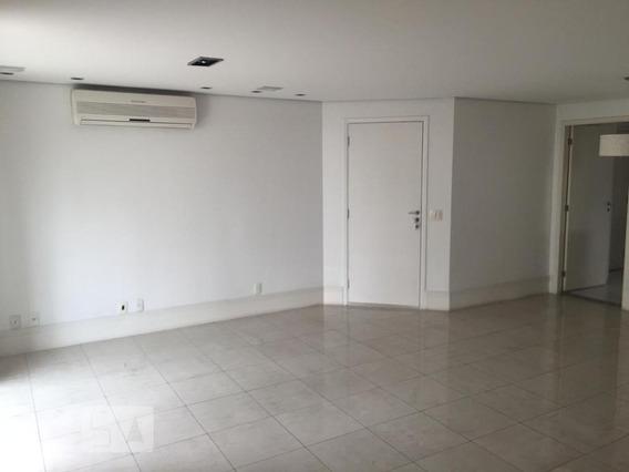 Apartamento Para Aluguel - Panamby, 2 Quartos, 97 - 893075011