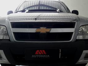 Chevrolet S10 2.8 Rodeio Cab. Dupla 4x2 4p
