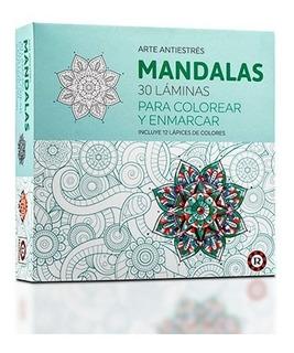 Mandalas 8001