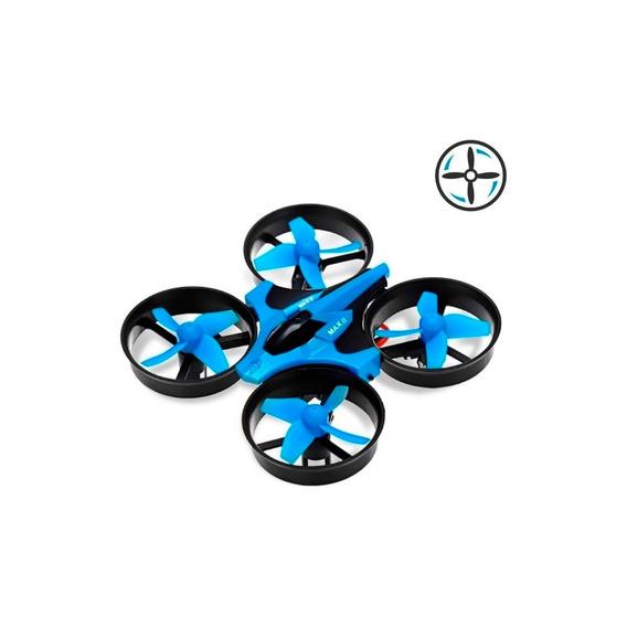 Drone Hc 625 Quadricoptero 2.4 Ghz 30 Metros