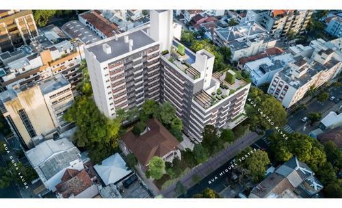 Apartamento Residencial Para Venda, Rio Branco, Porto Alegre - Ap6685. - Ap6685-inc