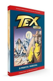 Tex Gold Salvat 1, 2 + Poster - Frete Grátis - Lacrados