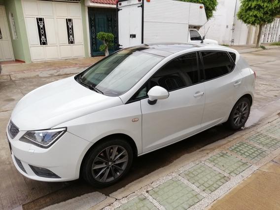 Seat Ibiza Itech 2.0
