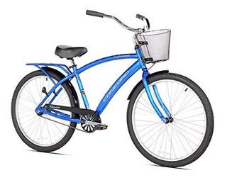 Bici Concord Riverdale Hombre Cruiser