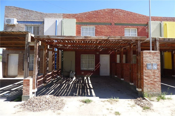 Duplex Tipo Casa 2 Dormitorios En Venta Las Grutas