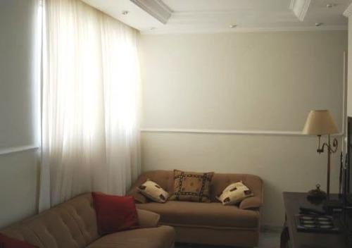Venda Residential / Apartment Vila Amalia São Paulo - V16860