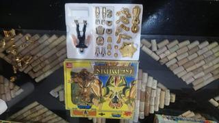 Caballeros Del Zodiaco, Saint Seiya, Geminis Bandai