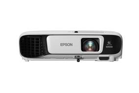 Projetor Epson 3600 Lumens Full Hd Resolução Wuxga 1920x1200