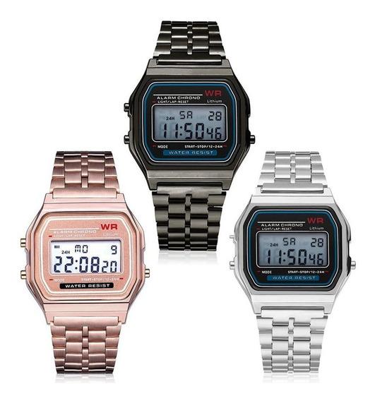Relógio Bolsonaro Presidente Digital