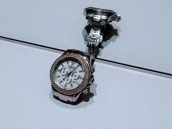 Relógio Strass Luxo Vabene Original!!
