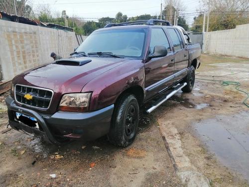 Chevrolet S10 2005 2.8 4x2 Dc Aa