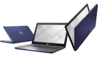 Dell Inspiron 15 5567, I5-7th, 8ram, 1tb, 2video Radeon R7