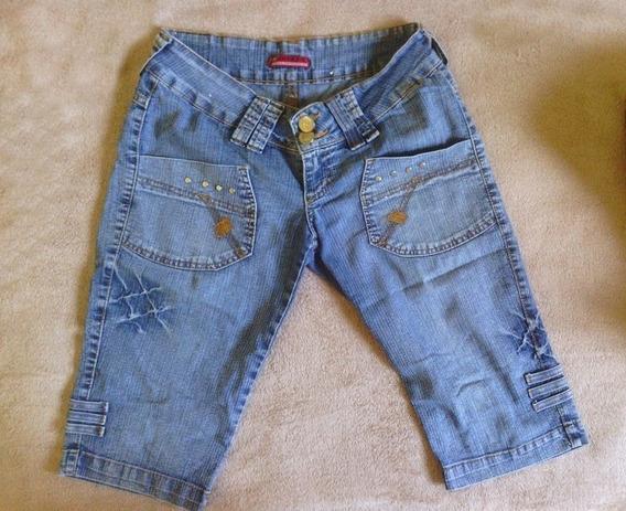 Calça Jeans Feminina Vários Tamanhos E Modelos
