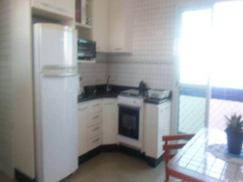 Ref.: Fd60 - Apartamento Com 01 Dorm. ? Boqueirao ? Praia Grande. - Fd60