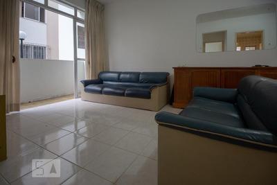 Apartamento No 2º Andar Mobiliado Com 1 Dormitório - Id: 892930760 - 230760