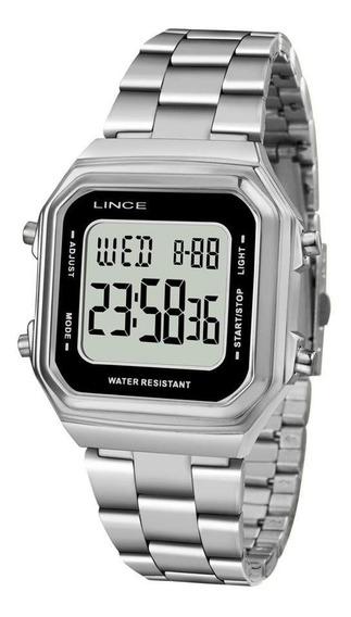 Relógio Lince Feminino Sdm615l Bxsx