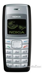 Teléfono Celular Nokia 1110 Solo Digitel En Ingles