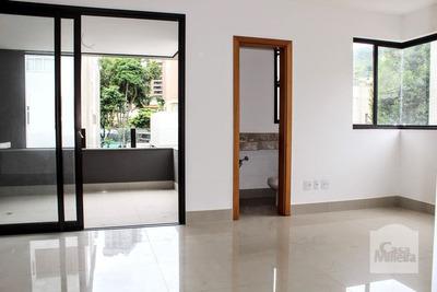 Apartamento 3 Quartos No Serra À Venda - Cod: 245946 - 245946