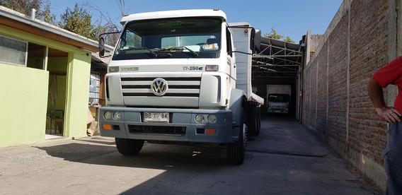 Volkswagen Worker 250 Oferta Bajo De Precio Unico Dueño
