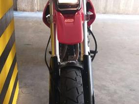 Honda Fmx 650 501 Cc O Más