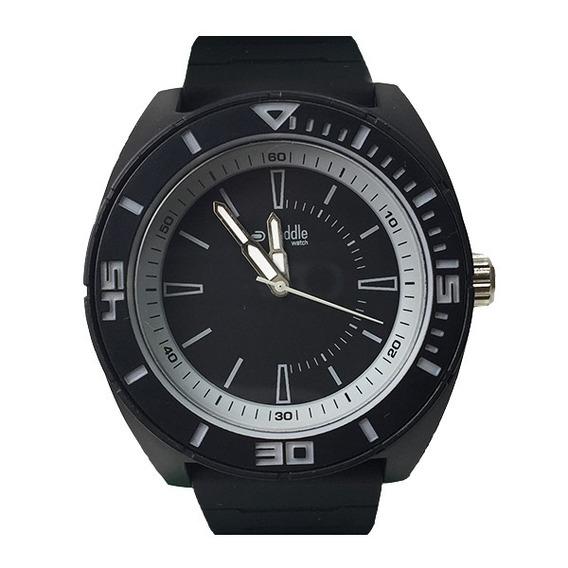Reloj Hombre Análogo Paddle Watch | Aq1078 | Envío Gratis