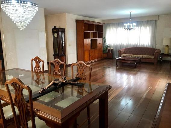 Apartamento No Centro - Ap7140