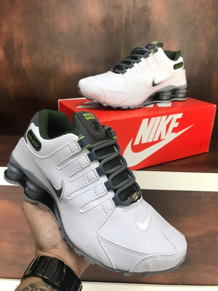 Tênis Nike Shox Nz Novo