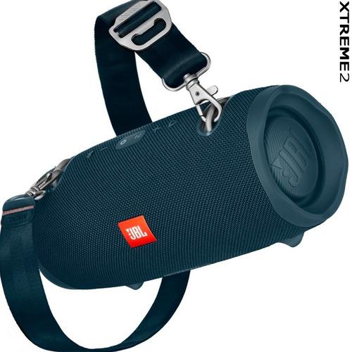 Jbl Xtreme 2 Parlante Acuatico Bluetooth Portatil By Harman