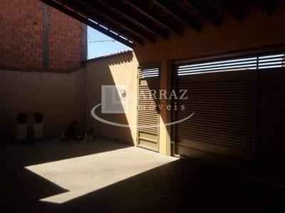 Casa Para Venda No Planalto Verde / Jardim Paulo Gomes Em Ótima Localização, 2 Dormitorios Sendo 1 Suite Em Uma Area Total De 200 M2 - Ca00400 - 32557052