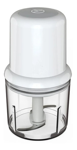 Procesador Triturador De Alimentos Mini Choper 200w