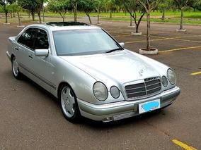 Mercedes-benz Classe E Elegance