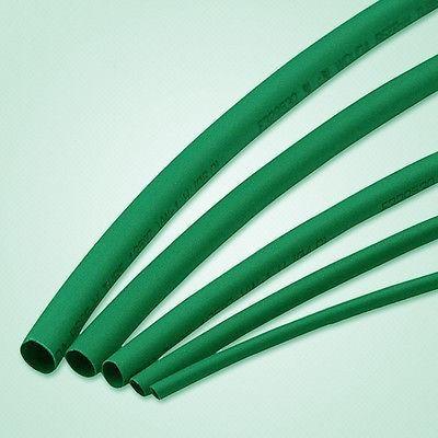 1 para Reparaci/ón de Cables D-Orange 140 Piezas Multi-Color Tubo Termorretr/áctil Aislado 5 Tama/ños Tubos Termorretr/áctiles de Poliolefina Relaci/ón de Contracci/ón 2 Aislamiento