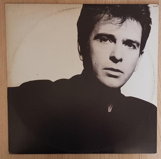 Lp Vinil - Peter Gabriel - So - Nacional 1986