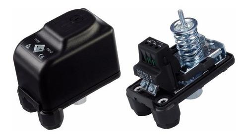 Presostato Para Agua / Bombas Pm5 Italtecnica 220v