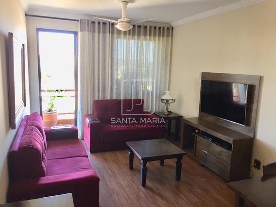 Apartamento (tipo - Padrao) 3 Dormitórios/suite, Cozinha Planejada, Portaria 24 Horas, Elevador, Em Condomínio Fechado - 62194velii