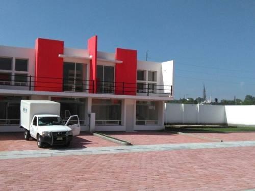 Se Vende Hermosa Casa En El Pueblito, San Javier, 3 Recamaras, 3 Baños, Sala Tv