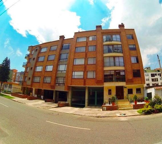 Apartamento En Venta Batan 20-342