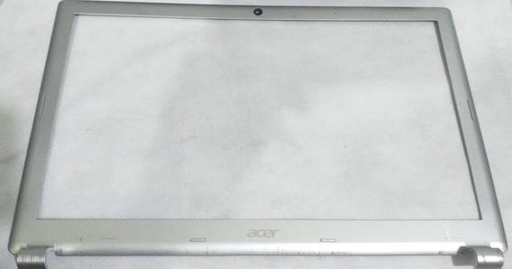 Moldura Da Tela Notebook Acer Aspire V5-571-6679