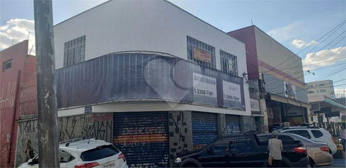 Prédio Comercial  Em Santana - 170-im367508