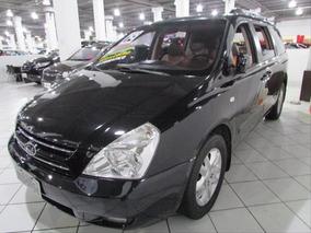 Kia Carnival 3.8 Ex V6 24v