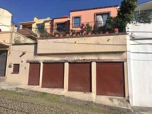 Casa En Condominio En Venta En Lomas De Santa Fe